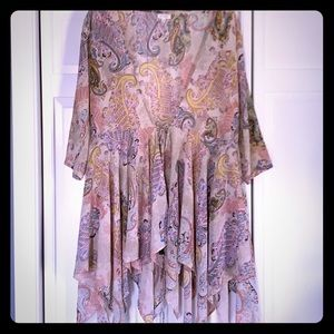 Dress/kimono
